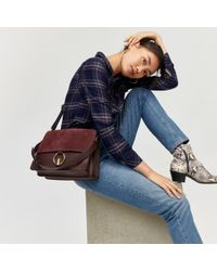Warehouse - Slim High Rise Jeans - Lyst