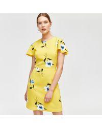 Warehouse - Buttercup Pyjama Jacket - Lyst