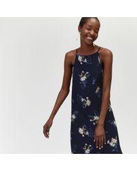 Warehouse - Daisy Cami Dress - Lyst