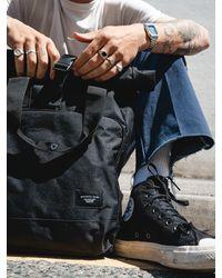 Watershed Brand Shelter Backpack - Black