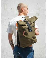 Watershed Brand Recycled Shelter Backpack - Green