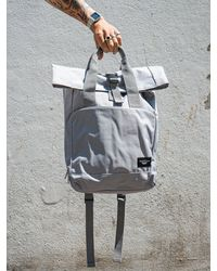 Watershed Brand Shelter Backpack - Multicolour