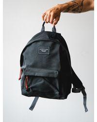 Watershed Brand Union Backpack Junior - Black