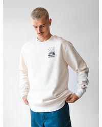 Watershed Brand The Morning Of The Sun Crewneck - Multicolour