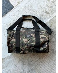 Watershed Brand Union Duffle Bag - Multicolour