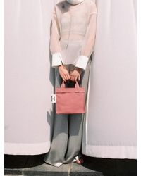 Awesome Needs - Way Bag Pink - Lyst