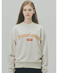 Bensimon 1979 Heritage Sweatshirt - Multicolour