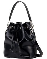 PAULS BOUTIQUE London Lucky Tote Bag - Black