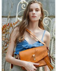 Joy Gryson Ruby Crossbody Bag Lw0sa1320 - Blue