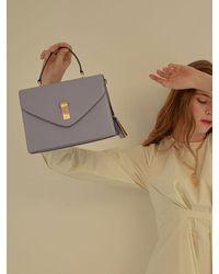 Joy Gryson - Darby Tote Bag Small Lw9sb1160 - Lyst