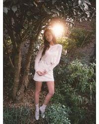 Blanc & Eclare Rtw_bronte Mini Skirts - Multicolour