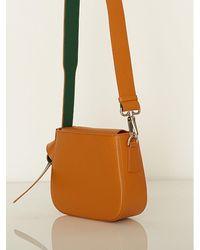 Atelier Park Colour Block Bag - Multicolour