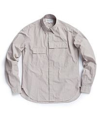 Eastlogue Cba Shirt - Multicolour