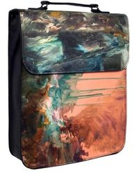 ULKIN - Upcycling Satchel-backpack_gustav - Lyst