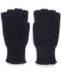 Eastlogue Survival Gloves - Black