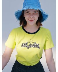 Blank Candy T-shirt - Multicolor