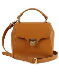 Biker Starlet - Nora Tan Brown - Lyst