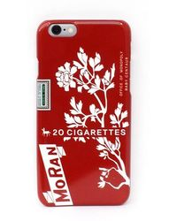 Baby Centaur - Iphone 6/7 Case - Moran [red] - Lyst