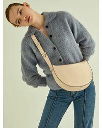 Lapalette Pierre Medium Hobo Bag - Multicolor