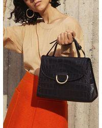 Little Liffner [exclusive] Lady D Bag - Black