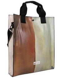 ULKIN - Upcycling Cross-tote Bag_piet - Lyst