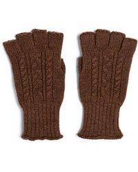 Eastlogue Survival Gloves - Brown