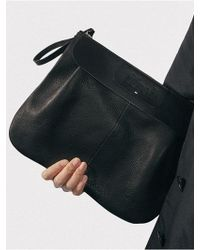 W Concept - Shell Clutch - Lyst