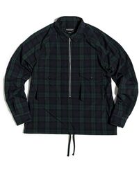 Eastlogue - Scout Pullover Shirt - Lyst