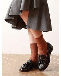 MAC MOC Movin Oxford Loafer - Multicolour