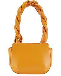 Reike Nen Rm2-bg007 Twisty Bag - Orange
