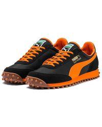 PUMA Fast Rider Og Men's Sneakers - Orange