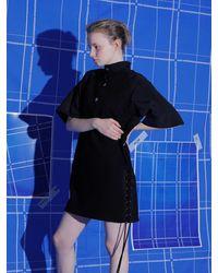 Noir Jewelry Mon Dress - Black