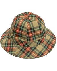 Eastlogue Bucket Hat - Multicolour