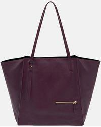 MUTEMUSE Plaza Bag - Purple