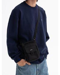 WKNDRS Crossbody Bag Black