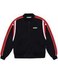 Charm's - [unisex]80s Training Jacket Bk - Lyst