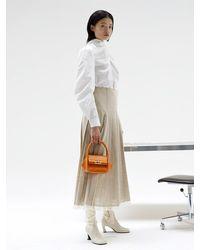 GU_DE Love Bag - Orange