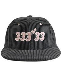 Awesome Needs - [unisex]tmall Number Snapback Grey - Lyst
