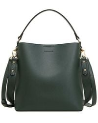 Lapalette Essential Sm Bucket Bag - Green