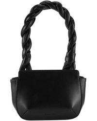 Reike Nen Rm2-bg008 Twisty Bag - Black