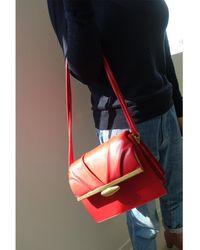 Reike Nen Pebble Middle Bag - Multicolor