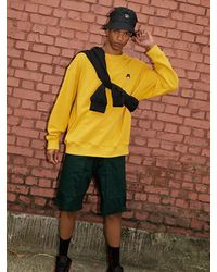Golden Bear Cargo Shorts - Green