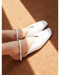 Yuul Yie Ya8 F081 White Beige - Natural