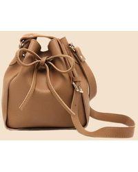 &W STUDIO Still Lucky Bag - Brown