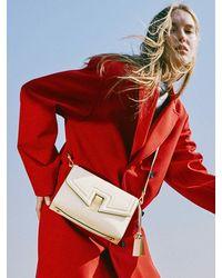 Joy Gryson Naomi Cross Body Bag - Multicolour
