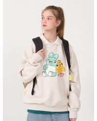 MAINBOOTH Toy Story Sweatshirt - Multicolor