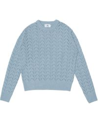 among - A Scasi Knit - Lyst