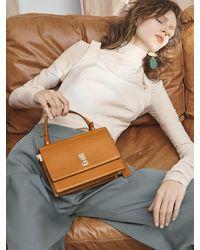 Joy Gryson Sonia Satchel Bag Lw0sb1280 - Multicolour