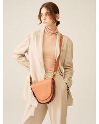 Coccinelle Josephine Design Bag (2 Color) - Multicolor