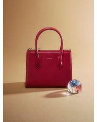 MUTEMUSE Magazine Mini Bag - Multicolour